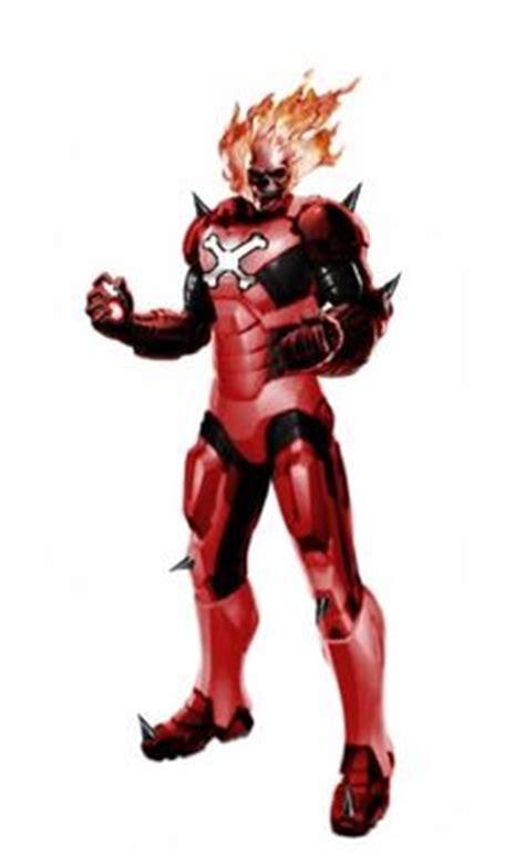 lego kw blazing skull marvel superheroes minifigure new look on batman redesign batman beyond and
