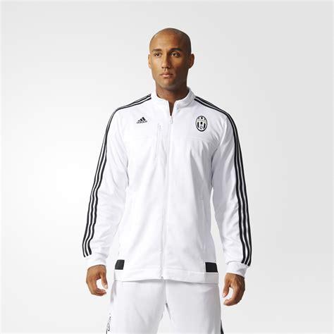 Jaket Predator Juventus Black adidas s juventus anthem jacket white adidas canada