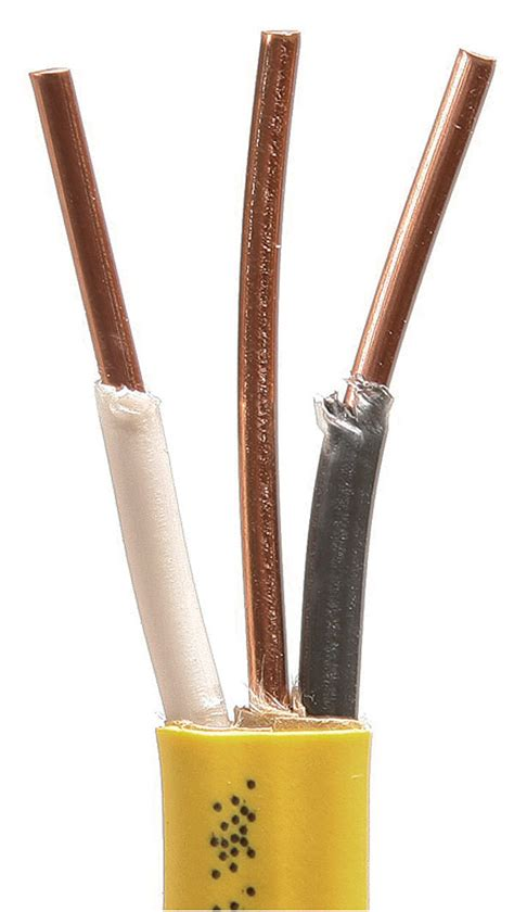 non metallic sheathed cable what s the difference nonmetallic sheathed cable