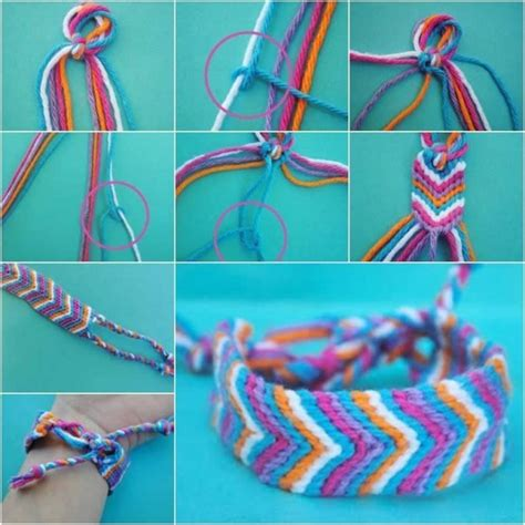 Lovely DIY Bracelets That You Should Make With Your  Friends   fashionsy.com