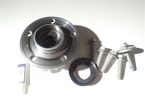 volvo part store volvo s60 hub kit suspension front wheel 31329980