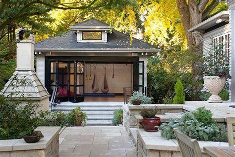 unique garage conversion ideas   living space