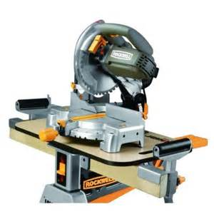 miter saw home depot rockwell jawhorse miter saw station rk9110 the home depot
