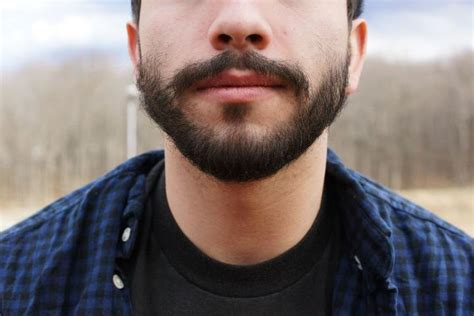 rug burn feeling on skin beard burn how to prevent and care for it follownews
