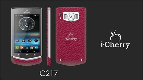 Hp I Cherry C233 Pda 4 0 Resistive promo icherry harga termurah terlengkap terbaru