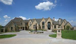 Luxury Mansion Floor Plans waterfront mansion in texas homes of the rich