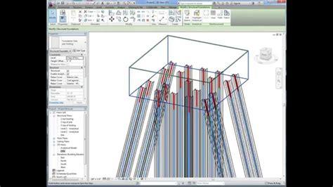 bridge design pattern youtube revit autodesk video 3 placing steel h pies in revit for