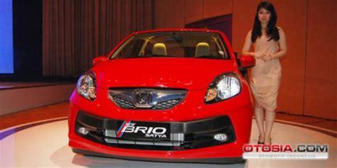 Shockbreaker Honda Brio Depan bulan depan brio lcgc sudah di tangan pembeli merdeka
