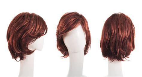 Rambut Palsu Asli alasan memakai rambut palsu dan cara merawatnya relax sejenak