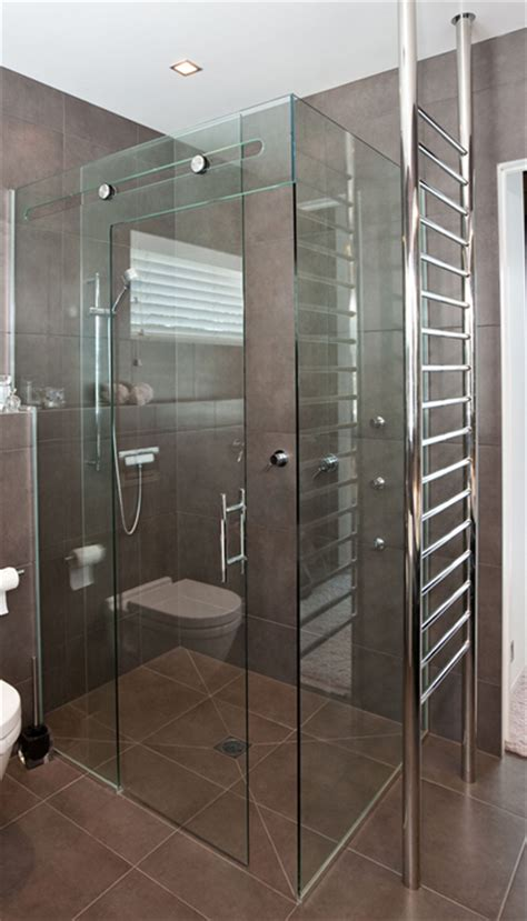 Shower Doors Melbourne Glass Shower Screens In Melbourne Frameless Impressions