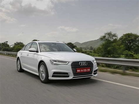 Audi A6 Antrieb by Interior Space 2015 Audi A6 Test Drive Review The