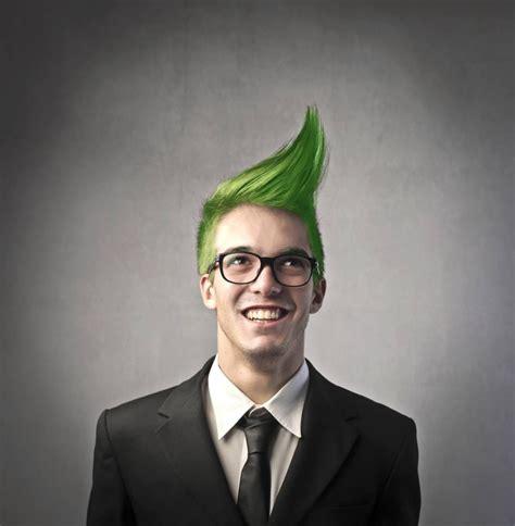 Bewerbungsfoto Ingenieur Krawatte Beim Bewerbungsfoto Kommt Es Auf Die Farbe An Karriere At