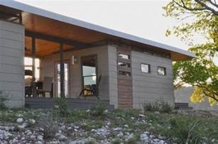 modern 500 sq ft cabin makes the most of every square