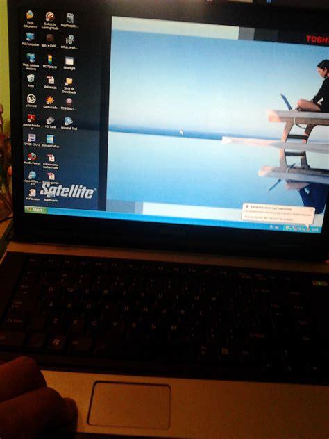 awaria grafikistarszy laptop toshiba elektrodapl