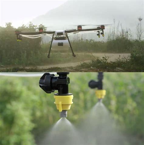 dji hadirkan teknologi drone untuk pertanian berbagi teknologi