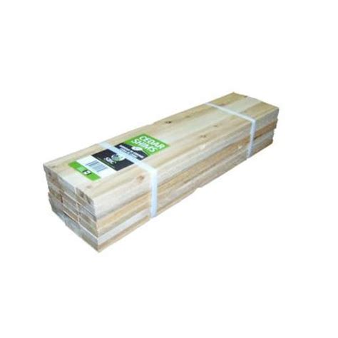 sbc 15 in professional builder cedar shims 42