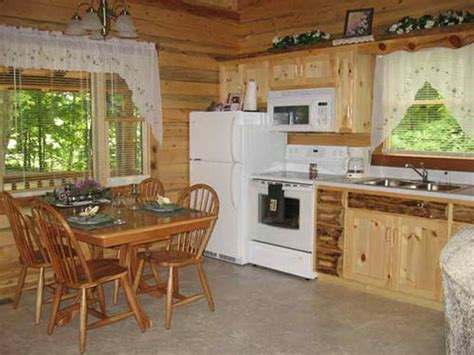 Cabin Kitchen Ideas Small Rustic Cabin Kitchens Www Imgkid The Image