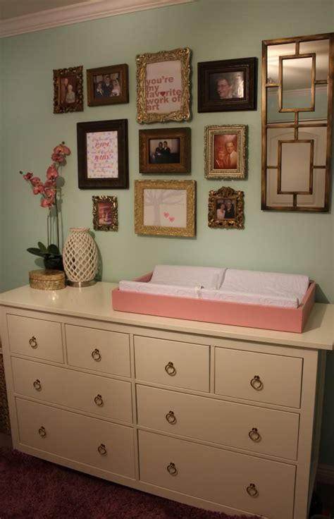 How To Build A Baby Changing Table Woodworking Projects How To Build A Changing Table