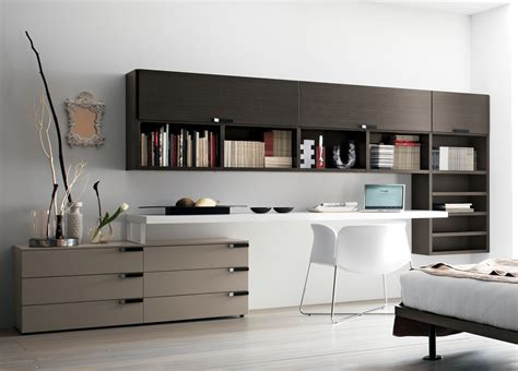 Home office furniture composition 20 home office desks