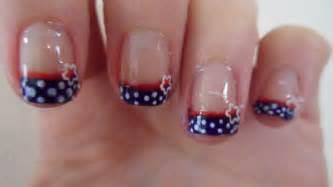 nailificent 4th july nail art