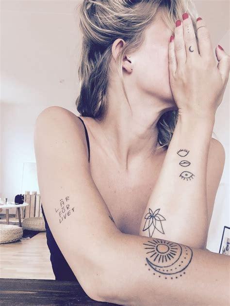 poke tattoo 25 b 228 sta id 233 erna om stick n poke p 229 liten