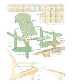 Wood Rocking Chair Plans Free by Adirondack Chair Plans Child Plans Bird House Plans Metric Planpdffree Woodplanspdf