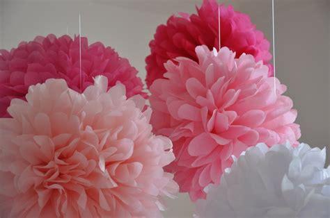 How To Make Ceiling Pom Poms by Ceiling Pom Poms Nursery Ideas