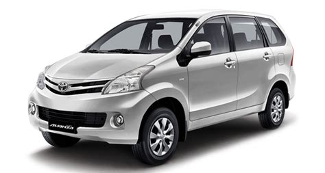 Lu Mobil Toyota Avanza toyota avanza br toyota