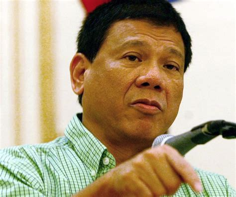 biography of famous person in the philippines rodrigo duterte biography childhood life achievements