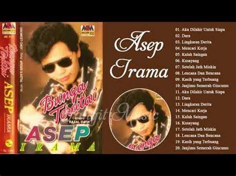 album asep irama asep irama album lagu dangdut lawas