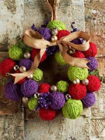 diy home christmas decorations 15 diy christmas decorations brittany estes