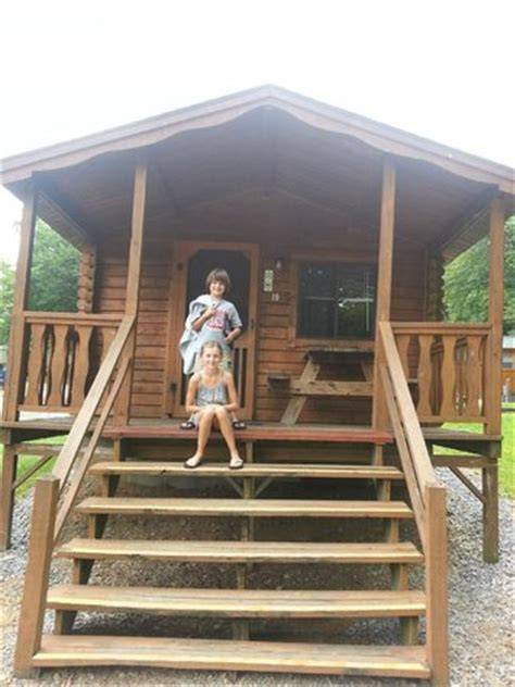 Hershey Park Cabin Rentals by Front Of Cabin 19 Picture Of Hersheypark Cing Resort Hummelstown Tripadvisor