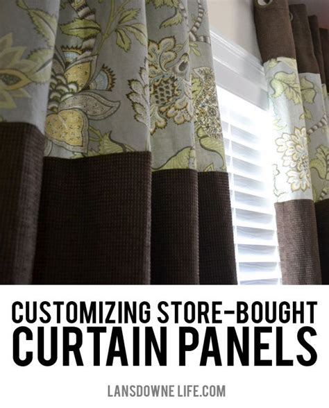 how to lengthen a shower curtain 667 best images about decorating ideas on pinterest