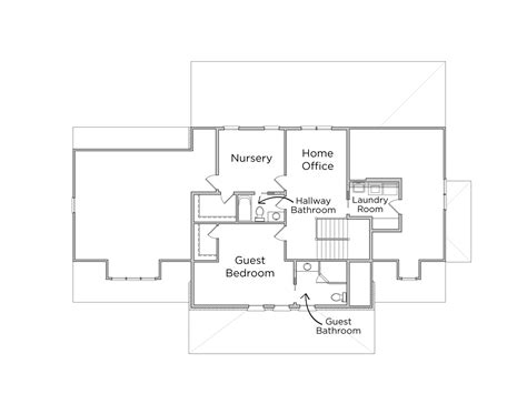 hgtv home plans floor plans from hgtv smart home 2016 hgtv smart home