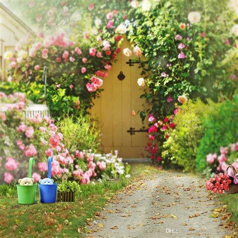 Background Wedding Outdoor by 2018 Flowers Garden Backgrounds For Wedding