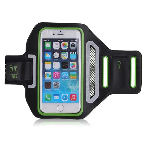 Remax Waterproof Running Sports Armband For Smartphone 4 7 5 5 Inch band exercise workout arm tune belt running sports waterproof armband ebay
