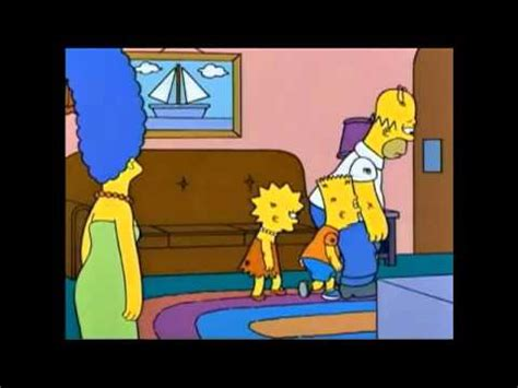 los simpsons limpiezamp youtube