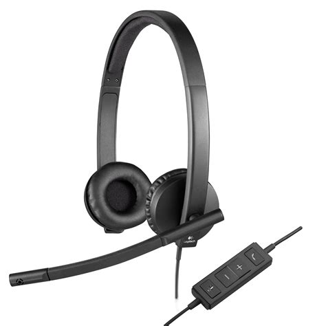 Headset Logitech System Requirements