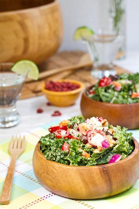 Oh She Glows Detox Salad by Best 25 Kale Superfood Ideas On Kale Drink