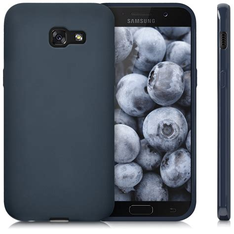 Softcase Jacket For Samsung Galaxy A5 tpu silicone cover for samsung galaxy a5 2017 soft silicon bumper mobile ebay