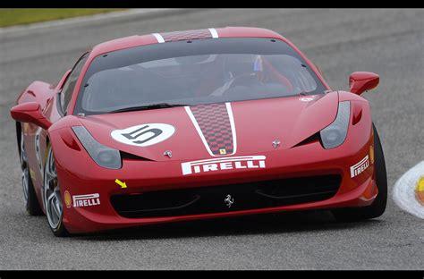 Ferrari 458 Challenge by Ferrari 458 Challenge Ferrari Photo 17553705 Fanpop
