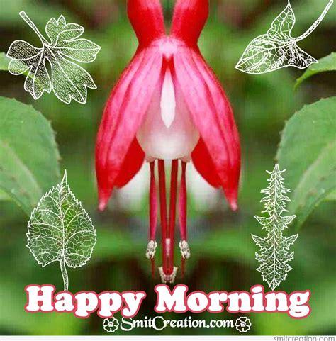 Morning Happy happy morning smitcreation