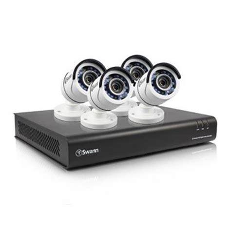 swann dvr8 4500 8 channel 1080p digital video recorder