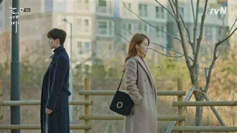 along with the gods dramabeans the lonely shining goblin episode 14 187 dramabeans korean