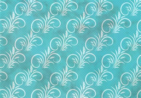 Black And White Drapery Fabric Blue Vector Western Flourish Seamless Pattern Download