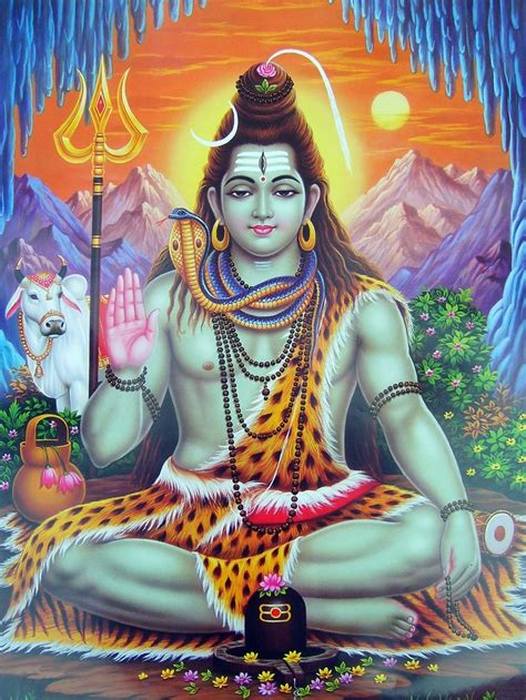 lord shiva hd images ideas  pinterest shiva