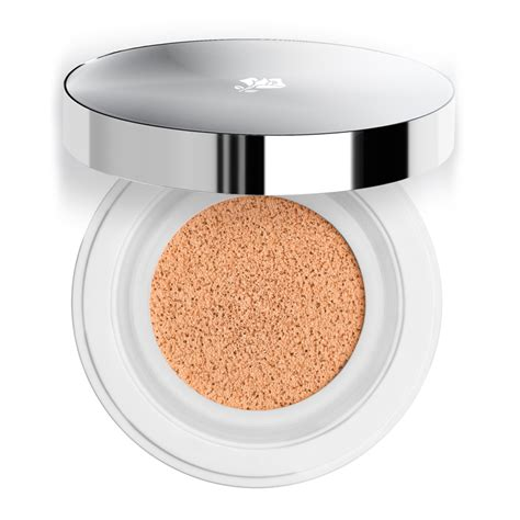 lanc 244 me miracle cushion fluid foundation in a compact 14g