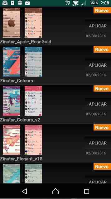 material design themes for whatsapp plus instalar y descargar whatsapp plus apk 6 01 gratis enero