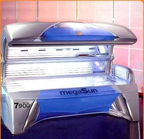 Level 4 Tanning Bed by Used Tanning Beds Used Tanning Beds
