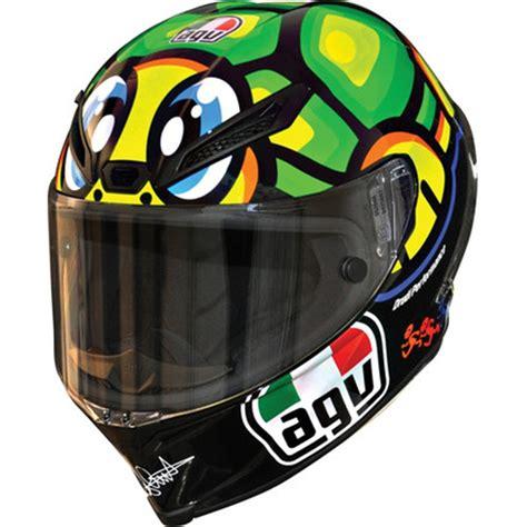 Helm Agv Corsa Turtle Agv Corsa Valentino Turtle Helmet Mugello 2013